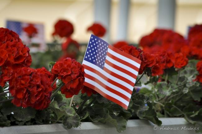 Valet i USA 2012