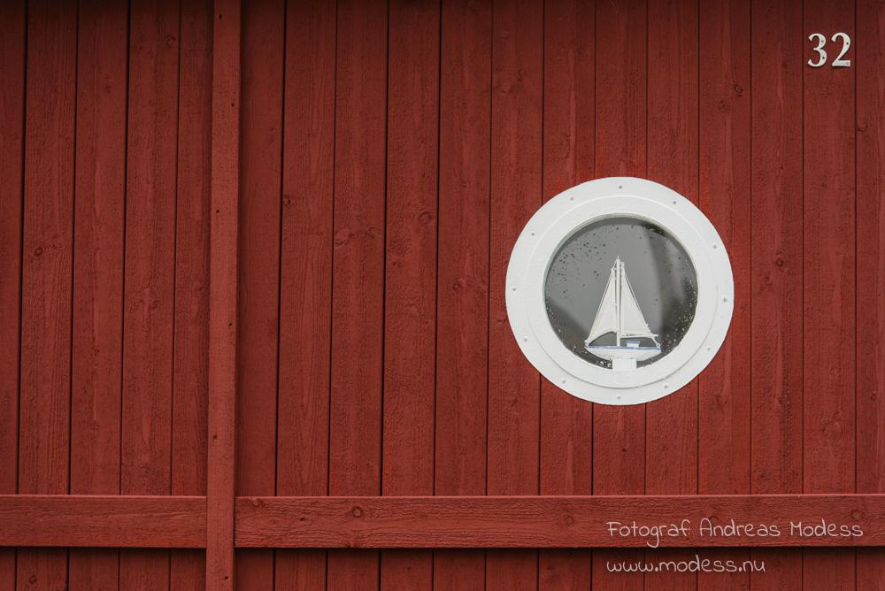 Fotografering på Limhamn