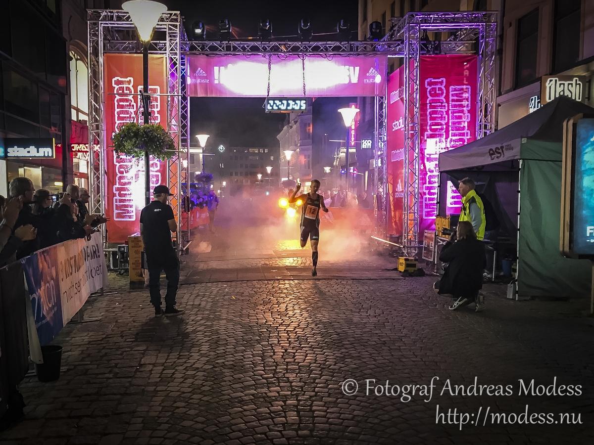 Midnattsloppet Malmö 2017