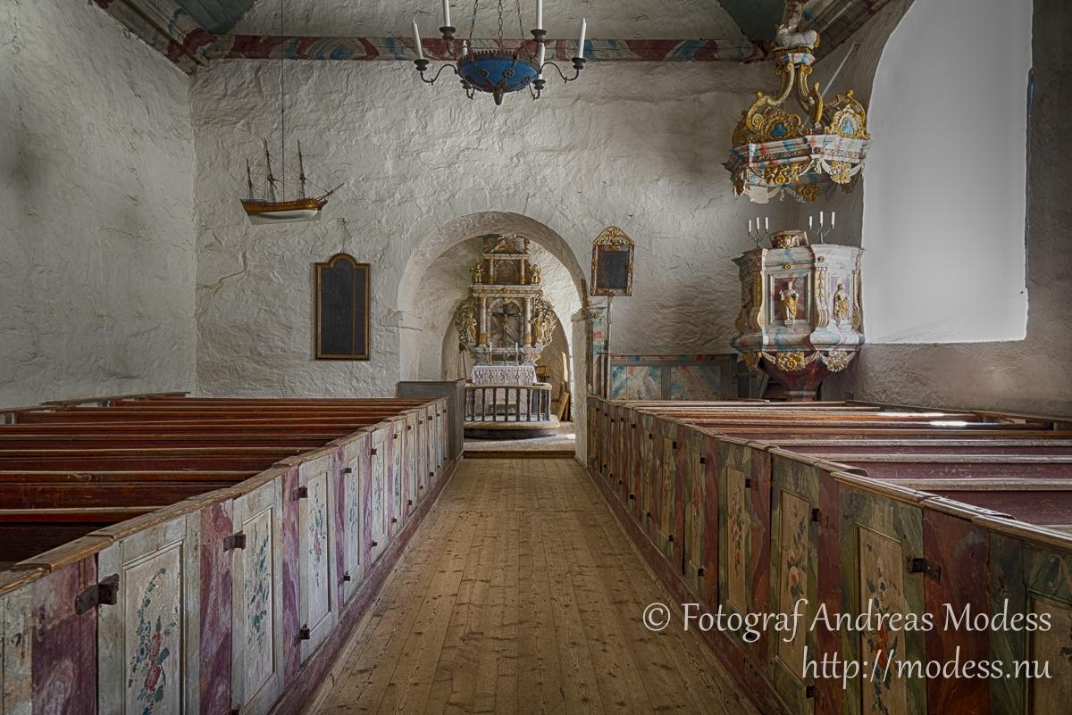 Bokenäs gamla kyrka