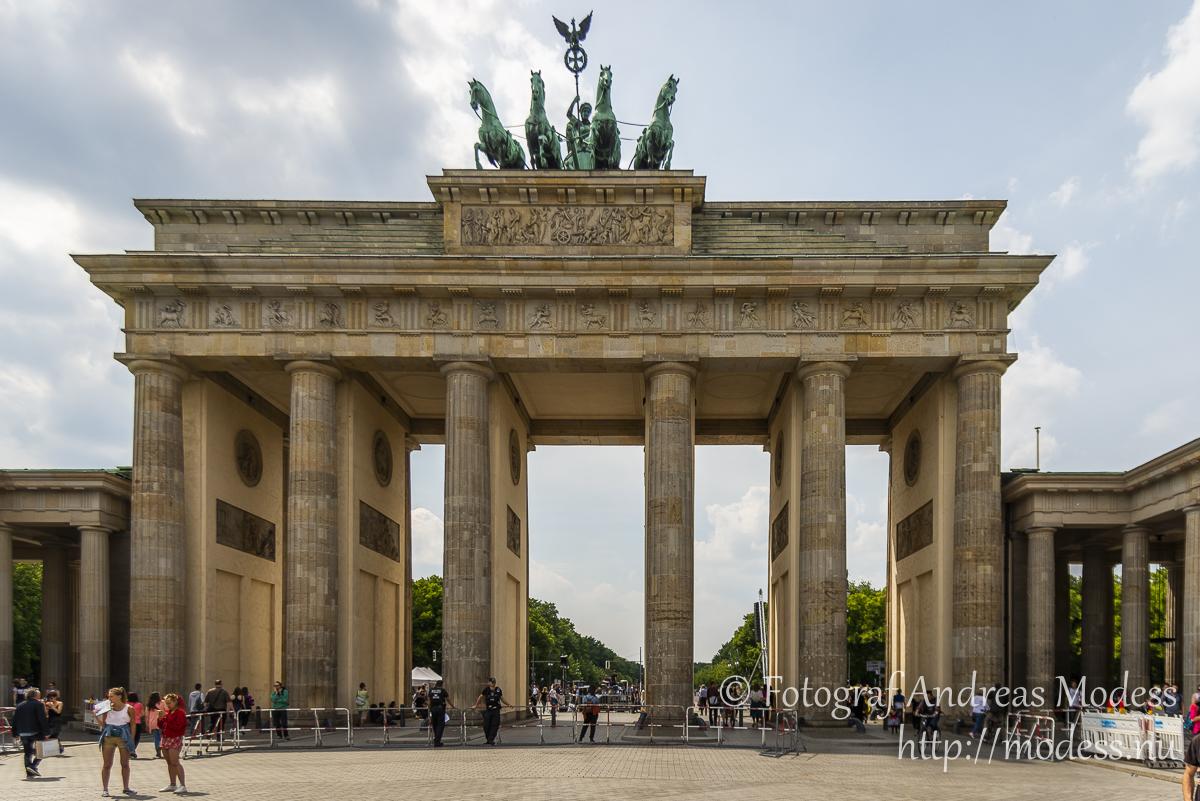 Berlin dag 1, vi kommer tillbaka!