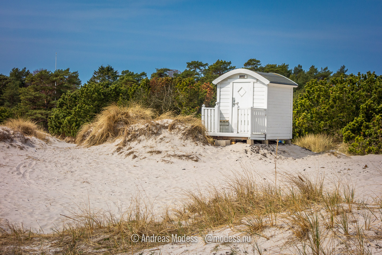 Ljunghusens strandbad